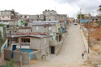 Southeastern Village